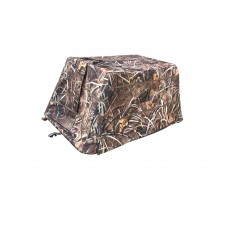 【Out of Stock】J.M RUSK Doghouse Ground Blind for Waterfowl Hunting
