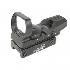 Rusk HD101 Red Dot Gun Sight Scope