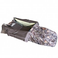THUNDERBAY Band Collector Foldable Layout Blind