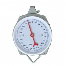 【Out of Stock】Rusk Heavy Duty Big-Game Scale 440 LB Capacity