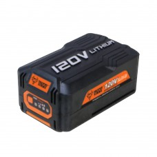 120V 2.0Ah Replacement battery  for Thunderbay Cylon Li Ice auger